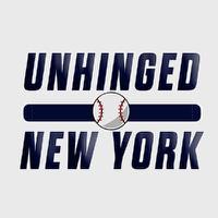 Avatar of Unhinged NY