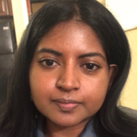 Avatar of Anita Durairaj