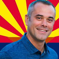 Avatar of Ryan Meeks - Escape To Arizona